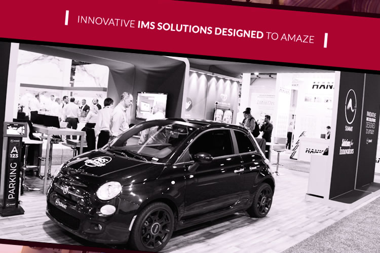 Innovative IMS Solutions Designed to Amaze