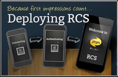 ACS - Auto Configuration Server for RCS