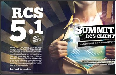 RCS 5.1 - Summit RCS Client